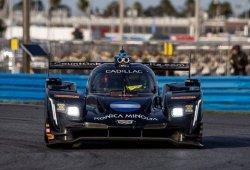 Alonso acumula kilómetros en Daytona, Cadillac continúa al frente