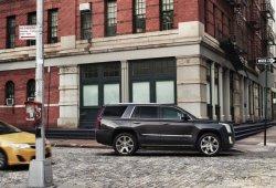 Cadillac confirma nuevo SUV de 7 plazas para 2019... ¿nuevo XT6?