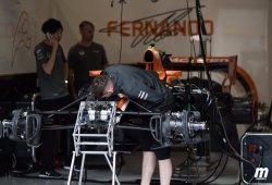 ¿Qué ha cambiado en el MCL33 para adaptar el motor Renault? McLaren lo explica