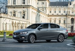 La familia Tipo de Fiat estrena nuevos precios