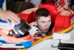 Campos promociona a Simo Laaksonen al equipo de GP3