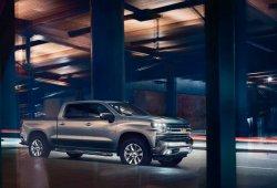Chevrolet presenta oficialmente la nueva gama Silverado 2019