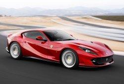 Ranking de los coches más potentes vendidos en España en 2017