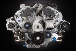 Cosworth y Aston Martin negocian la creación del motor para la F1