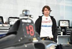 Coyne repartirá el segundo coche en 2018 y prueba a Pietro Fittipaldi