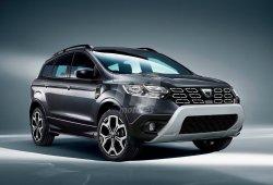 Exclusiva: Dacia asaltará el segmento de los SUV compactos en 2020