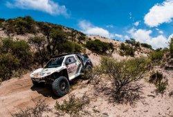 Dakar 2018, etapa 12: Especial anulada para motos y quads