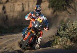 Dakar 2018, etapa 14: KTM 'rules', Walkner gana el Dakar
