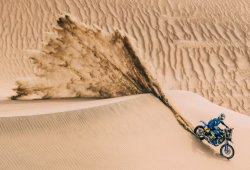 Dakar 2018, etapa 4: Análisis de los pilotos punteros