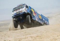 Dakar 2018, etapa 6: El Dakar pone rumbo a Bolivia
