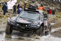Dakar 2018, etapa 6: Llega el rally del frío y la altura