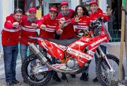 Dakar 2018, previo: Españoles en motos y quads