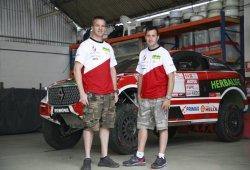 Dakar 2018, previo: Favoritos en coches y camiones