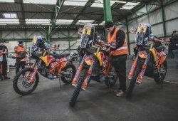 Dakar 2018, previo: Favoritos en motos y quads