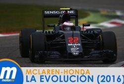 [Documental] Historia de un fracaso: McLaren-Honda | La evolución (parte 2)