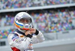 """Alonso vio posible alcanzar el podio: """"Fue una sorpresa ser tan competitivos"""""""