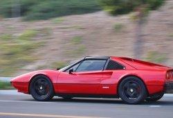 El primer Ferrari eléctrico del mundo a la venta