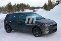 El nuevo Fiat Punto llegará al mercado antes de finales de 2018