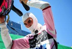 Force India teme que Mercedes recupere a Esteban Ocon en 2019