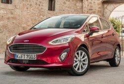 Ford no descarta exportar a Europa coches fabricados en Rusia
