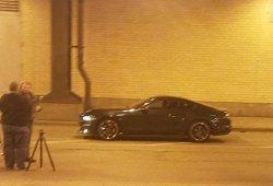 Una fuente anónima confirma el Ford Mustang Bullitt para Detroit 2018