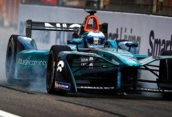 La Fórmula E estrena nuevo patrocinador principal