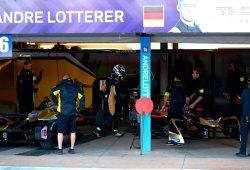 La Fórmula E, lista para los pit stop sin tiempo mínimo