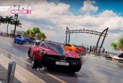Llega la versión de Forza Horizon 3 para Xbox One X: 4K nativos y con HDR