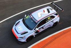 Tarquini y Michelisz, pilotos de Hyundai en el WTCR
