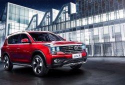 GAC presentará 3 nuevos modelos en Detroit 2018 sin la marca Trumpchi