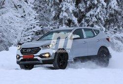 El desarrollo del nuevo SUV de Genesis está en marcha