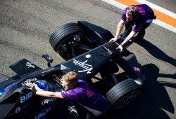 La nómina de pilotos del 'rookie test' de Fórmula E