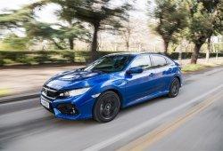Honda anuncia los datos de consumo y emisiones de los nuevos Civic y Jazz 2018