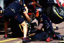 """Horner se encomienda a Pirelli: """"Las carreras a una parada no ayudan"""""""