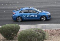 Hyundai y Aurora desarrollarán coches autónomos de nivel 4 para 2021