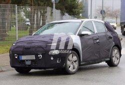 Hyundai abre el libro de pedidos del futuro Kona eléctrico en Corea