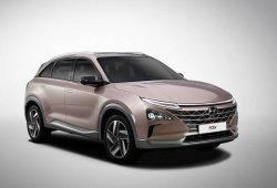 El nuevo Hyundai FCEV está listo para su debut en el CES 2018