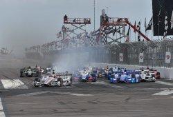 Exhaustivos cambios de reglamento y competición para la IndyCar