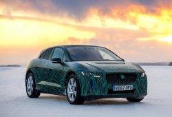 El nuevo Jaguar I-Pace ya tiene fecha de presentación