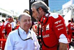 """Todt: """"Para Ferrari también sería doloroso dejar la Fórmula 1"""""""