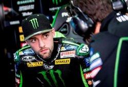 Jonas Folger no competirá en la temporada 2018 de MotoGP