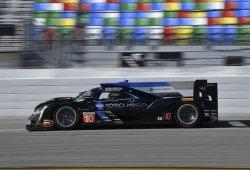 Jordan Taylor cierra el 'Roar Before' al frente sin Alonso en pista
