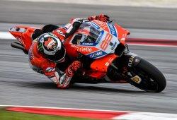 Jorge Lorenzo cierra el test MotoGP de Sepang con récord