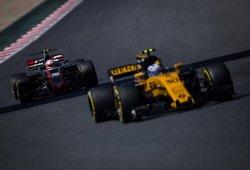 Magnussen ve a Renault como un objetivo realista para Haas
