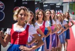 La F1 dejará de usar a las 'chicas de parrilla'