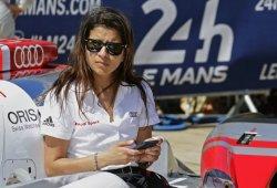 Leena Gade, ex Audi, nueva ingeniera de Hinchcliffe en Schmidt