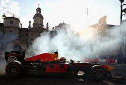 Liberty quiere llevar el 'show' de la F1 a Marsella, Berlín o Miami