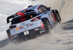 Lista de inscritos del Rally de Montecarlo del WRC 2018