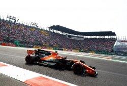 McLaren anunciará varios patrocinadores nuevos en enero