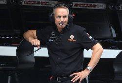 Martin Whitmarsh vuelve a la Fórmula 1